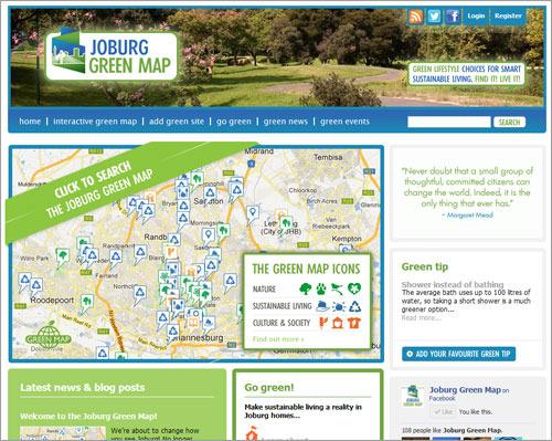 Joburggreenmap_website