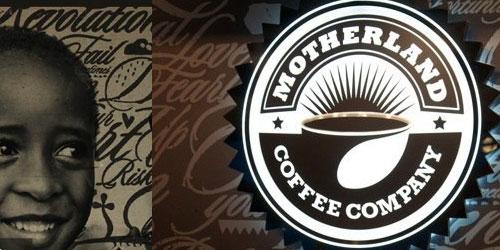 Motherland Coffee Company
